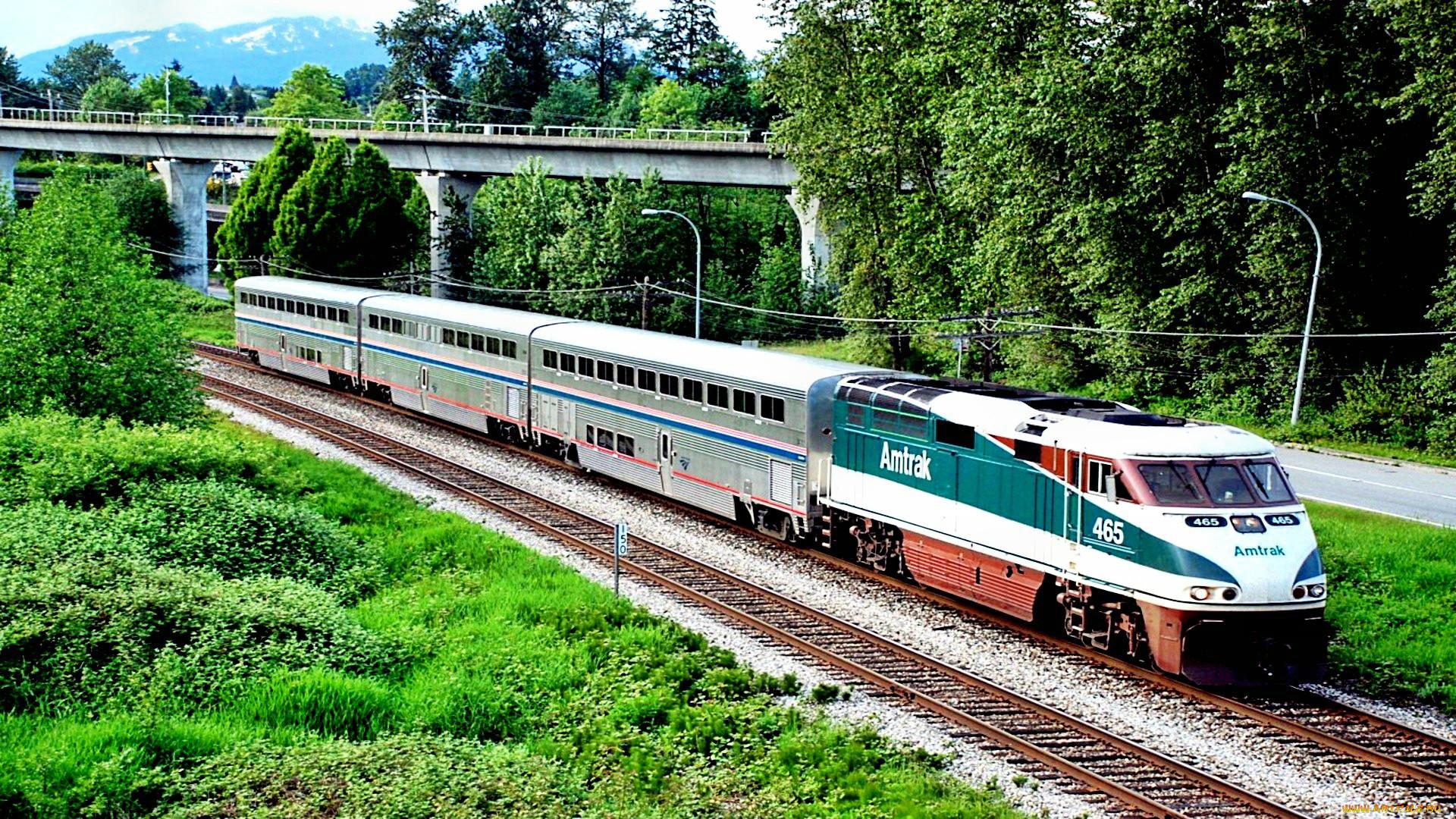 поезда картинки фото пассажирские приготовления